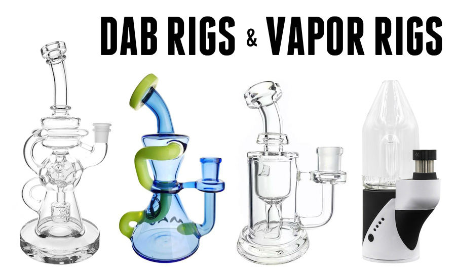 The Dab Lab: The Best Online Headshop
